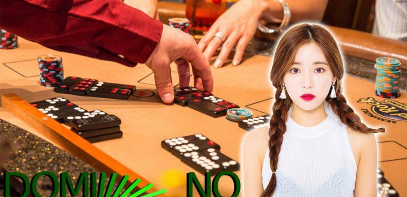 Cara Memenangkan Permainan Domino Online ala Dewa Judi